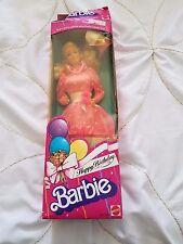 MATTEL 1983 Happy Birthday BARBIE No 1922