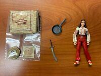 Hasbro Indiana Jones ROTLA Marion Ravenwood Figure Loose 100% COMPLETE HOT HTF