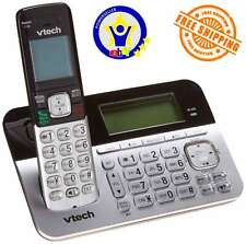 Vtech CS6859 DECT 6.0 Expandable Up To 5 Digital Cordless Phone w/ 1 Handset