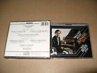 Mozart Piano Sonatas vol 3 (Bilson) 1991- 2 cd + Inlays Ex+ condition (F6)