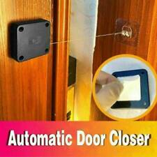 Punch-free Automatic Sensor Door Closer Sutomatically Close All Doors
