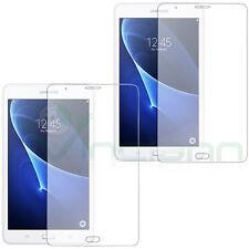 2x Pellicola trasparente protezione display Samsung Galaxy Tab A 7.0 T285 (2016)