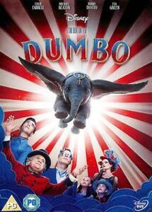 Dumbo DVD (2019)