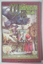 THE WIZARD'S TALE TPB KURT BUSIEK & DAVID WENZEL 1ST PRINT HOMAGE COMICS 1997