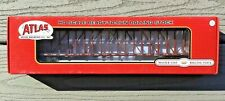 ATLAS 1/87 HO CANADIAN PACIFIC SOO 73' CENTER PARTITION CAR # 600177  # 20000511