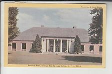 Roosevelt Baths Saratoga Spa Sarartoga Springs New York NY