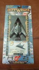 2006 - F-117 Night Hawk - Hot Wings Diecast Collectable Planes -