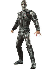 Rubie's Costume Co Men's Avengers 2 Age Of Ultron Deluxe Adult Ultron Marvel