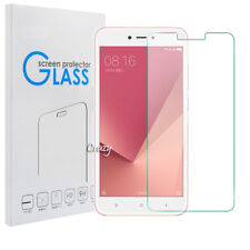 Tempered Glass Screen Protector for Xiaomi Redmi Note 4 4X 5A / A1 / 5X | 5 Plus