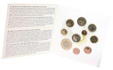 Stempelglanz Münzen aus Slowenien