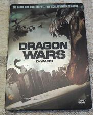 Dragon Wars - D-Wars - DVD Steelbook (2008)