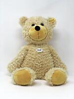 Steiff Schlenker Teddy Bär CHARLY, 45 cm, Nr. 012532, KFS, neuwertig, unbespielt