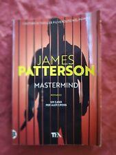 Libro Mastermind Patterson James Tea #TO1