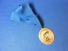 ONE (2 available) Holland America 100 Cruise Days Gold Medallion w/ Ribbon