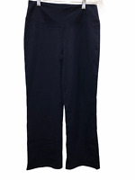 Wicked by Women with Control Regular Pull-on Knit Boot Cut Pants X-Small Size