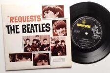 The Beatles Rock Very Good (VG) Sleeve Vinyl Records