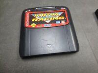 Virtua Racing (Sega Genesis, 1994)