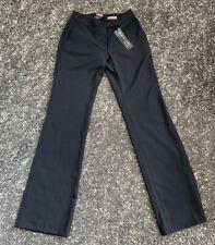 BNWT Paul Smith Black Label Womens Woven Wool Trousers Size 38 UK6