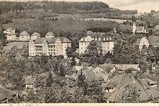 10507 AK Herzbad Altheide bei Glatz 1938 Schlesien