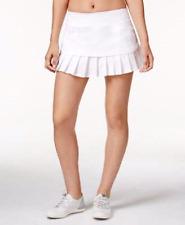 Calvin Klein Knife Pleat Tennis Skort White Size XXL