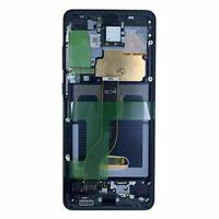 Genuine Samsung G985/G986(S20Plus 4G/5G) LCD Screen Touch Digitiser Service Pack