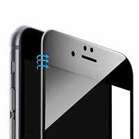 3D FULL COVER iPhone 6/6S Schutzglas 9H Panzerglas Panzer Folie TEMPERED GLASS