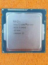 Intel Core i5-4460 SR1QK 3.2GHz 6M Socket 1150 CPU Processor