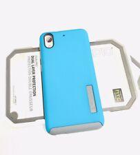 Incipio Dualpro Case/Cover for HTC Desire 626/HTC Desire 626s in Blue/Gray