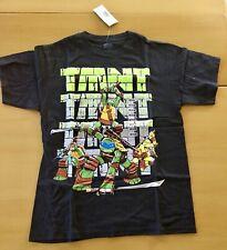 Teenage Mutant Ninja Turtles Size Youth Medium T-Shirt