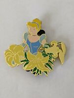 Cinderella Disney Auctions Limited Edition Of 1000 Pin