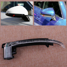 Right Wing Mirror Indicator Turn Signal LED Light for AUDI A3 A4 A5 8KD0949102C