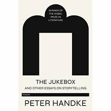 The Jukebox and Other Essays on Storytelling - Paperback / softback New Handke,