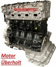 646989 Motor Überholt MERCEDES SPRINTER 211 215 209 213 CDI 2,2 OM 646.989