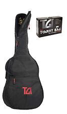 TGI Padded Electric Guitar Gigbag / Case / Bag With Shoulder Straps 4330
