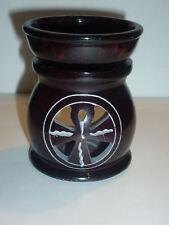BRUCIA ESSENZE MISTICO olio diffusore CROCE CELTICA oli essenziali wicca incenso