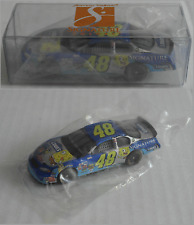 Racing Champions - 2003 NASCAR Chevy Jimmie Johnson #48 Lowe´s Spongebob Neu/OVP
