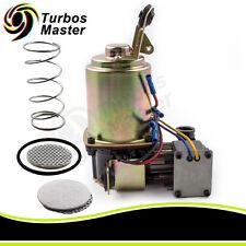 Fit Escalade Chevy Suburban GMC Yukon Air Ride Suspension Shock Compressor Pump
