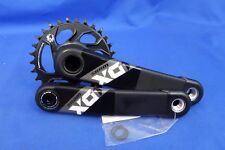 New Sram XO1 EAGLE Carbon 30t 175mm GXP Crank set, 12 Speed X01 68/73mm 92PF