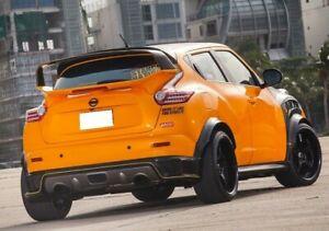fits 11-14 Nissan Juke  Rear  Tail lights  stop lights  2 pcs R+L