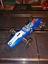 New ListingCarrera 1/24 Bmw Formula Slot Car Vintage Pre 1970