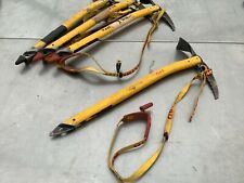 Gravel Air Tech Evo Ice Axe 52cm Pick Tool Mountaineering Expedition Climb Walk