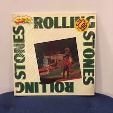 The Rolling Stones Self Titled Vinyl Album Italy Press Super Star Near Mint