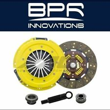 ACT For 86-95 Ford Mustang 5.0L Sport/Perf Street Sprung Clutch Kit - FM1-SPSS