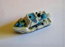 Micro Machines Pt Boat, Arctic Version of Military Pt Boat, Mint and Loose
