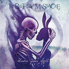 Under Your Spell - Birthday Massacre (2017, Vinyl NEUF)