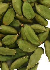 Green Cardamom Whole Pods Restaurant Grade The Very Best 50g