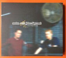 DJ Sasha vs. John Digweed - The Beginning by Goodfoot Music