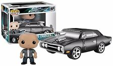 Funko POP! Rides Fast & Furious - Charger Vinyl Vehicle