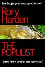 NEW The Populist: US Edition by Rory Harden