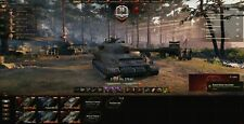 Account OB 279e T95/FV4201 OB 907 33X tier World of tanks WOT 279 early